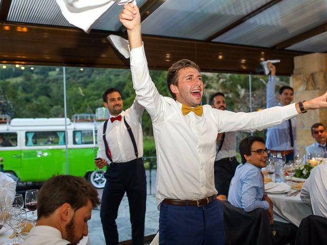 La boda de Imanol y Janire en Carranza, Vizcaya 45