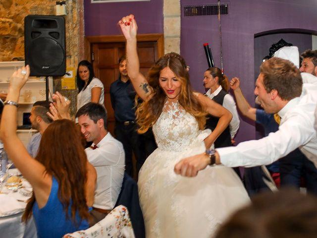 La boda de Imanol y Janire en Carranza, Vizcaya 46