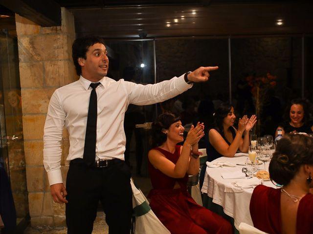 La boda de Imanol y Janire en Carranza, Vizcaya 48