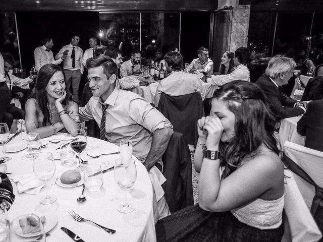 La boda de Imanol y Janire en Carranza, Vizcaya 50