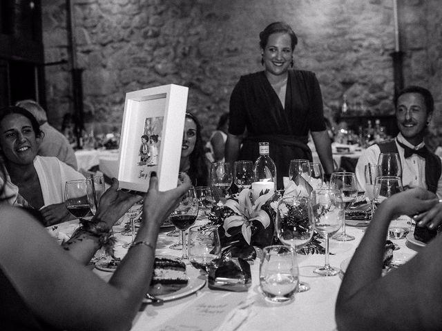 La boda de Imanol y Janire en Carranza, Vizcaya 51