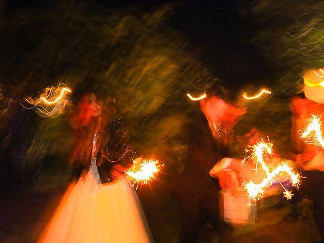 La boda de Imanol y Janire en Carranza, Vizcaya 52