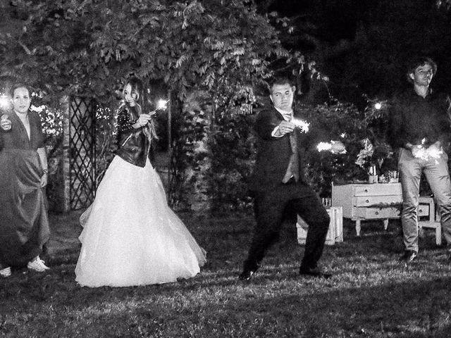 La boda de Imanol y Janire en Carranza, Vizcaya 54