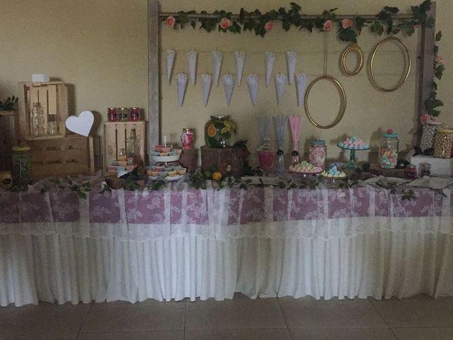 La boda de David y Tamara en Chiclana De La Frontera, Cádiz 2
