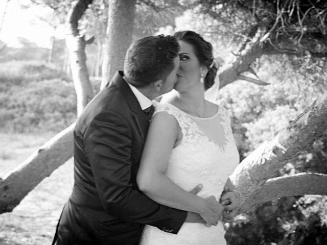 La boda de David y Tamara en Chiclana De La Frontera, Cádiz 4