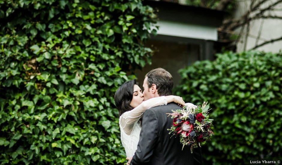 La boda de Nick y Elena en Las Rozas De Madrid, Madrid