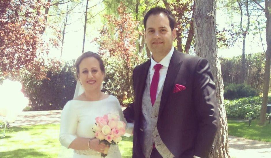 La boda de Carlos  y María Elena  en Illescas, Toledo