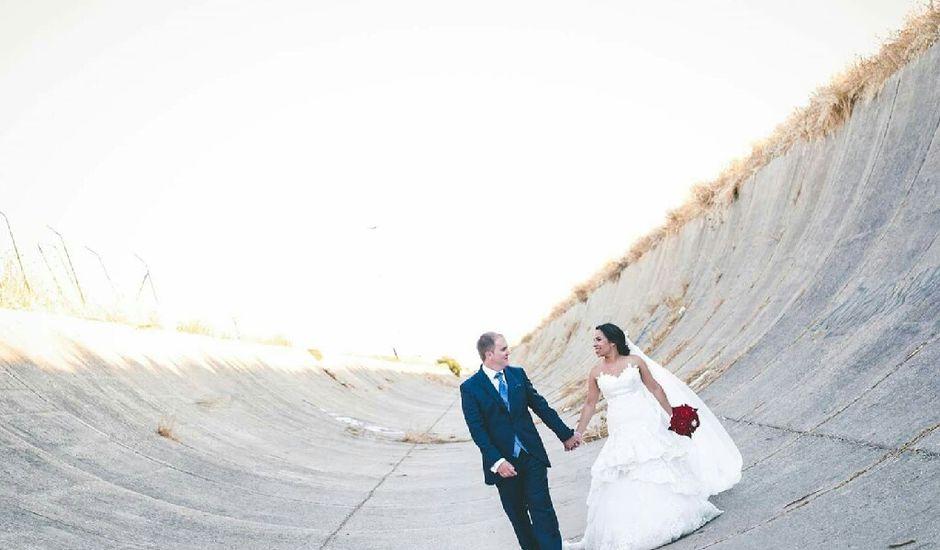 La boda de Rafa y Elia  en Huelva, Huelva