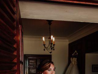 La boda de Carlotta y JOnathan 3