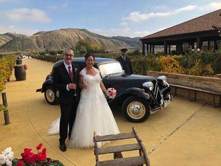 La boda de Mónica y José Manuel 2
