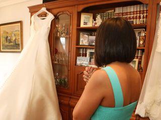 La boda de Ainhoa y Endika 1