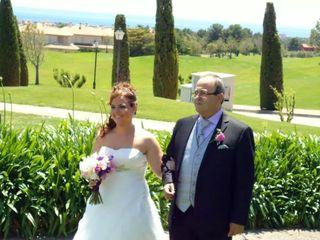 La boda de Laura y Dani 1