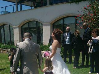 La boda de Laura y Dani 3
