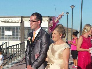 La boda de Claudio y Dorota 3