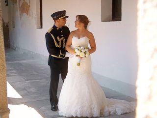 La boda de Susana y Ruben 3