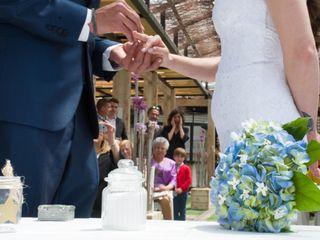 La boda de Sonia y Juanma 2