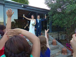La boda de Ani y Rodrigo 1