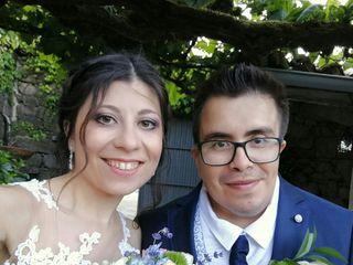 La boda de Ani y Rodrigo 2