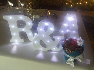 La boda de Ani y Rodrigo 3