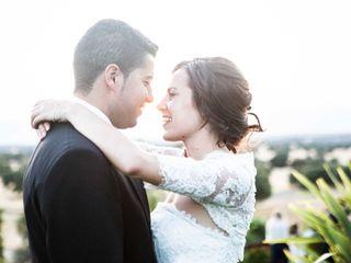 La boda de Julia y Iván
