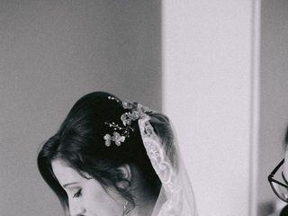 La boda de Elena y Francis 1