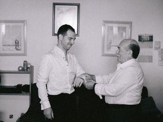 La boda de Elena y Francis 2