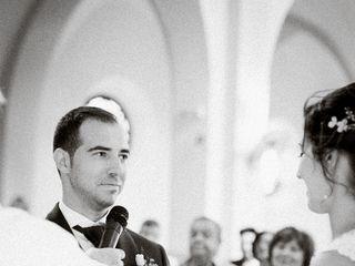 La boda de Elena y Francis 3