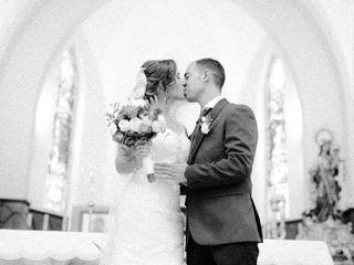 La boda de Elena y Francis