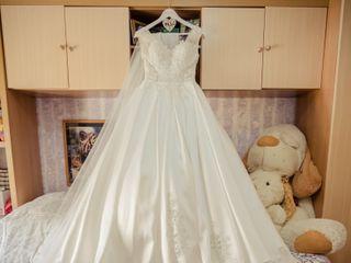 La boda de Lorena y Ismael 2