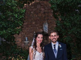 La boda de Lorena y Ismael 3