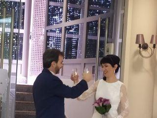 La boda de Toñy y David 3
