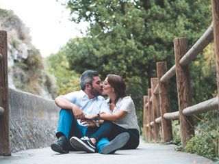 La boda de Tania  y Sergio  1