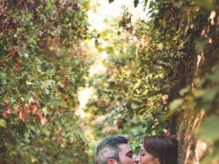 La boda de Tania  y Sergio  2