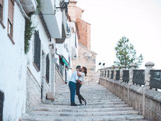 La boda de Tania  y Sergio  3