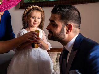 La boda de Marta y Ismael 2