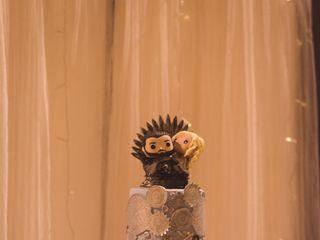 La boda de Alejandro y Tatiana 2