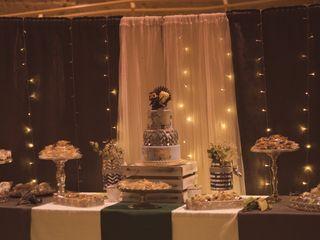 La boda de Alejandro y Tatiana 3