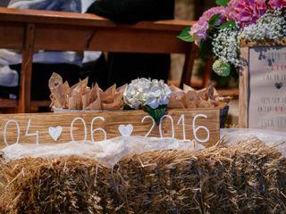 La boda de Gemma y Javi 3