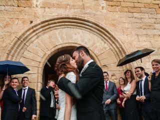 La boda de Gemma y Javi