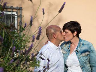 La boda de Susana y Xavi