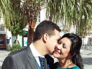 La boda de Raúl y Jorge 2