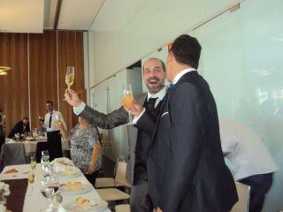 La boda de Raúl y Jorge 3
