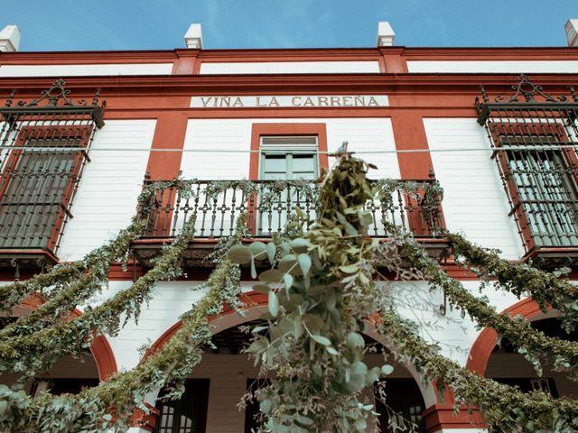 La boda de Antonio y Helena en Jerez De La Frontera, Cádiz 3