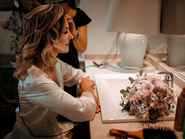 La boda de Antonio y Helena en Jerez De La Frontera, Cádiz 20