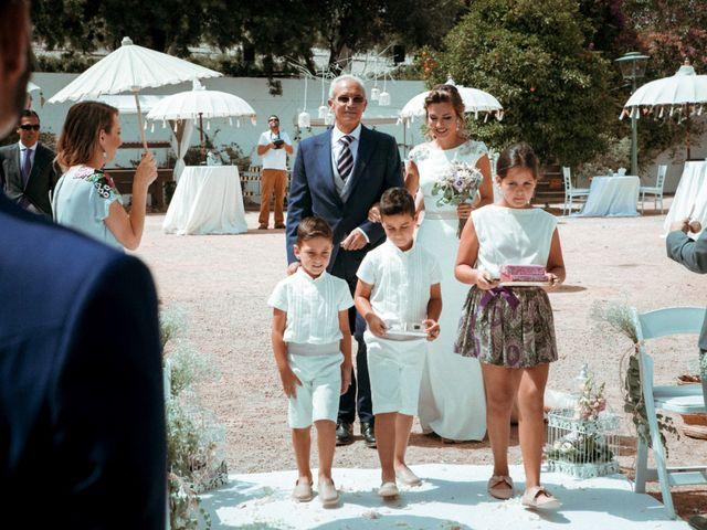 La boda de Antonio y Helena en Jerez De La Frontera, Cádiz 39