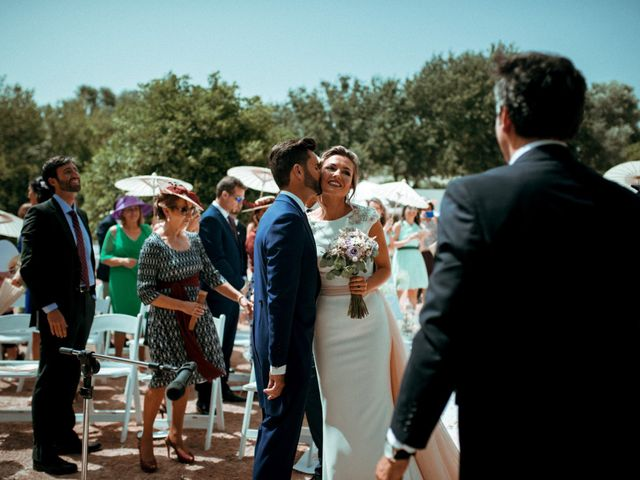 La boda de Antonio y Helena en Jerez De La Frontera, Cádiz 40