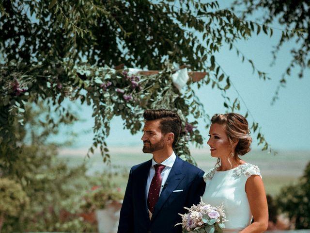 La boda de Antonio y Helena en Jerez De La Frontera, Cádiz 41