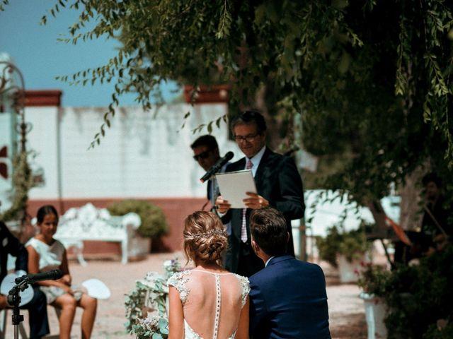 La boda de Antonio y Helena en Jerez De La Frontera, Cádiz 42