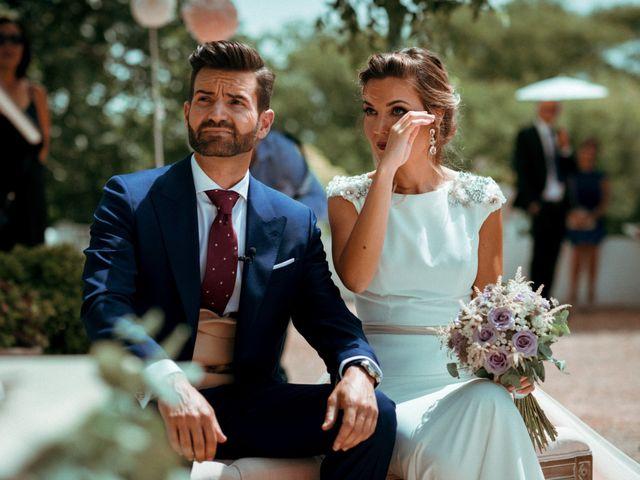La boda de Antonio y Helena en Jerez De La Frontera, Cádiz 45