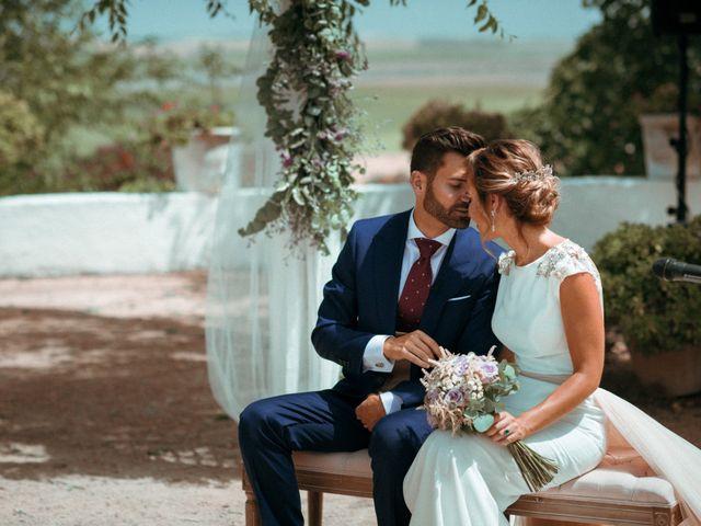 La boda de Antonio y Helena en Jerez De La Frontera, Cádiz 46